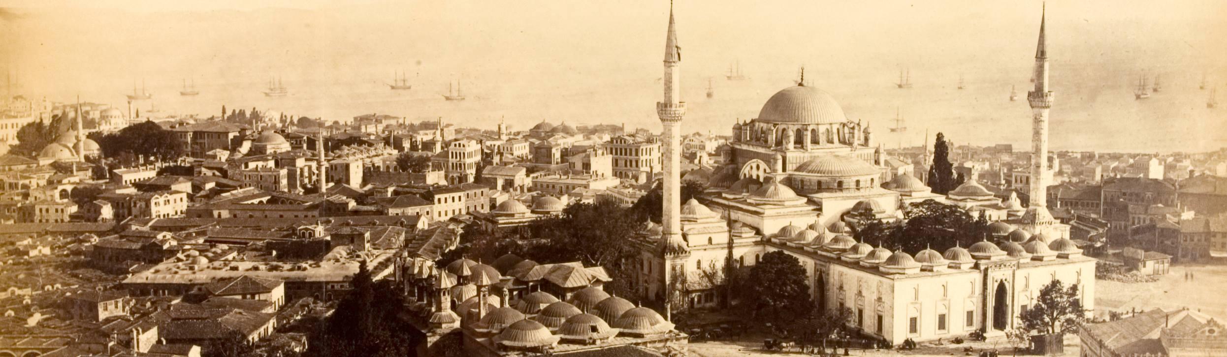 Przedostatnia niedziela w Stambule