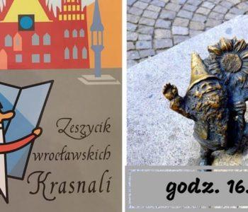 Spacer z przewodnikiem Śladami wrocławskich legend i krasnali