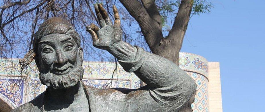 Tureckie historie i zagadki mędrca Hodży