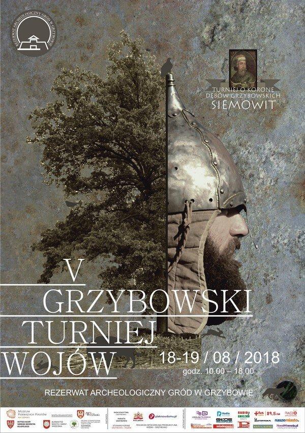 Turniej o Koronę Dębów Grzybowskich