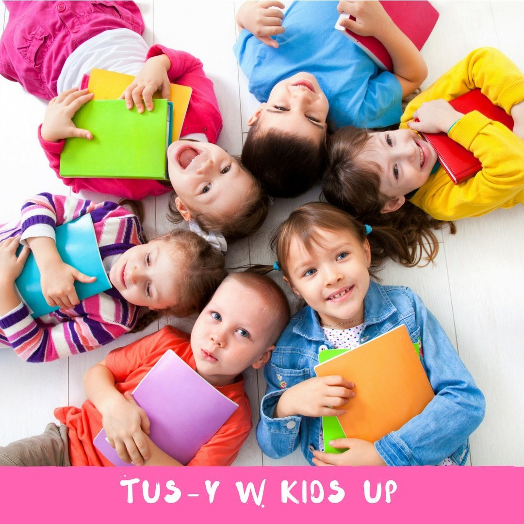 TUS w KIDS UP