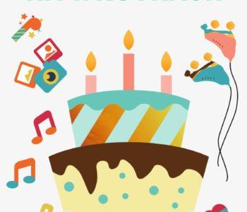 Urodziny Twojej Pociechy na wrotkach