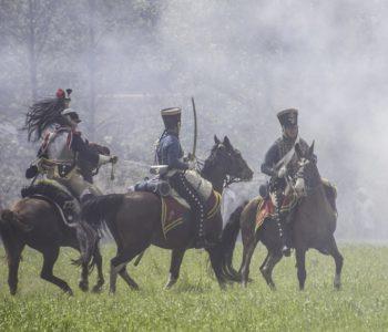 Parada i Pokaz Kawaleryjski w ramach Dnia Wojska Polskiego