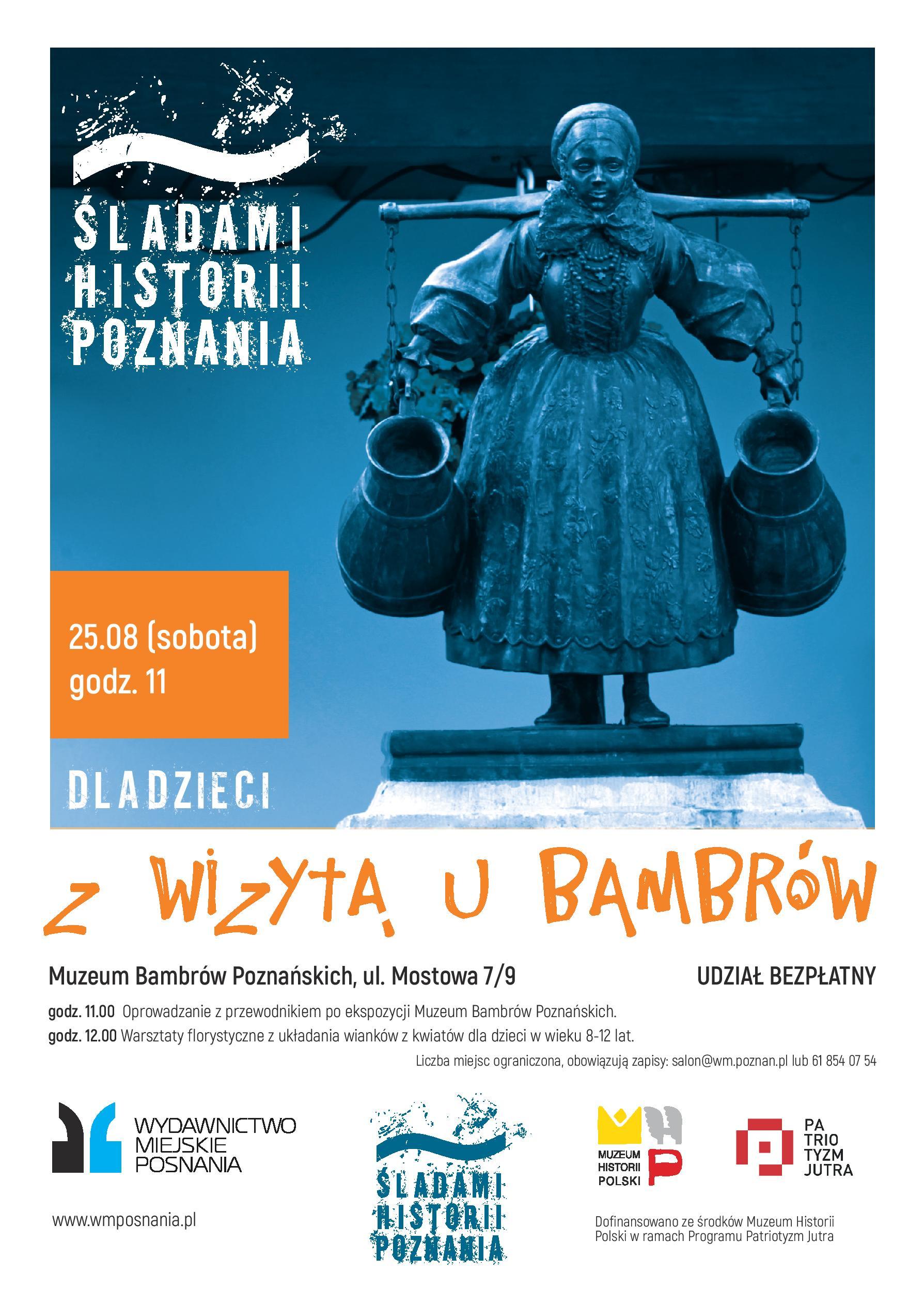 Śladami poznańskich Bambrów