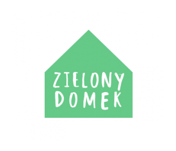 Zielony Domek logo