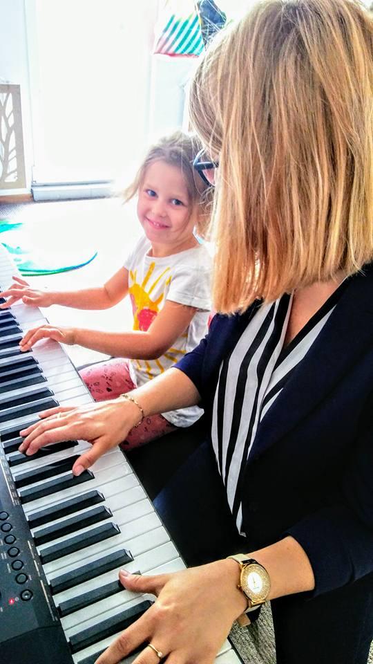 Dzień Otwarty w Szkole Muzyki Kompozytornia