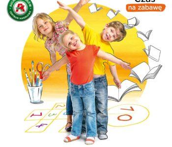 Jesienne zabawy z Karolcią – bezpłatne animacje dla dzieci. Mikołów