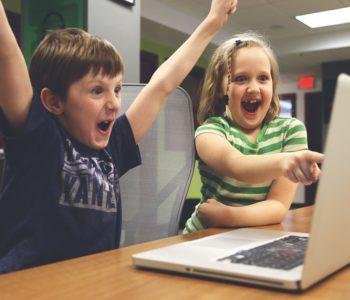 Klub Rodziców: Zajęcia multimedialne