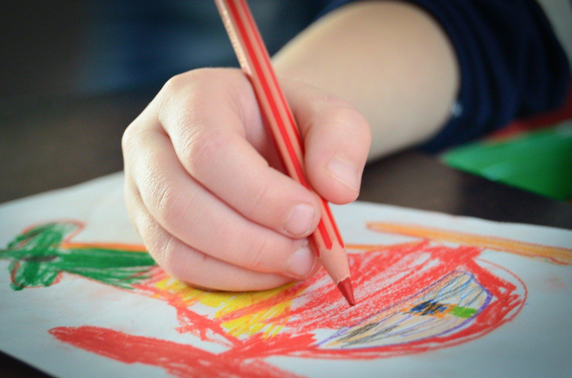 Zajęcia plastyczne dla dzieci - biblioteka Gdynia - atrakcje dla dzieci Trójmiasto 2018
