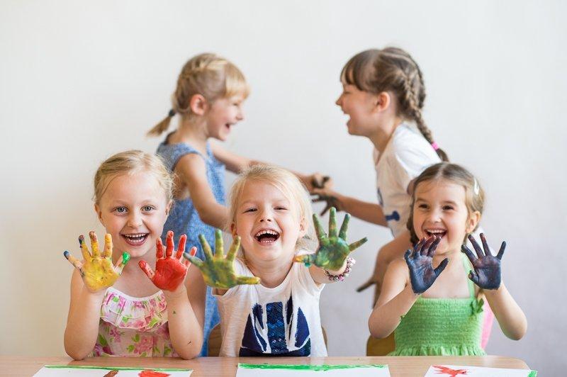 Sobotnie zajęcia dla maluszków w Wawrze – już 6 października