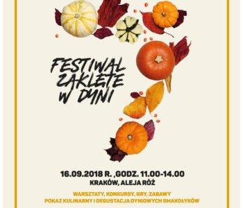 VII Festiwal Zaklęte w Dyni