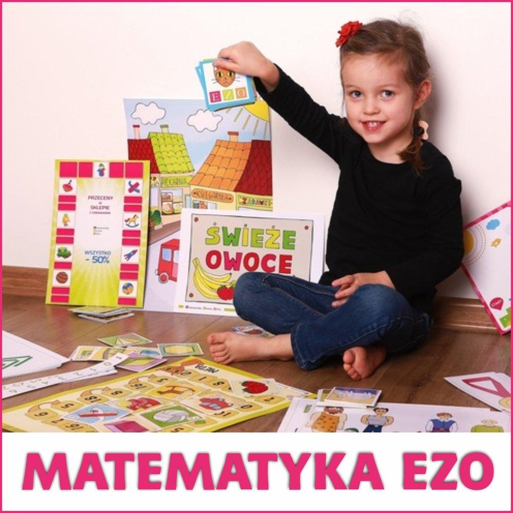 Matematyka EZO w Nutka Cafe - bezpłatne spotkanie pokazowe