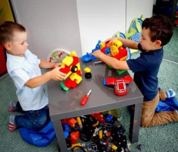 Mały Konstruktor – nauki ścisłe dla maluchów