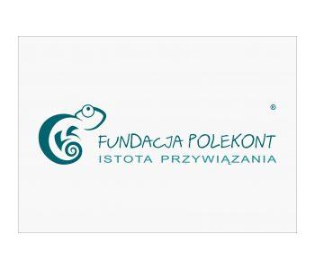 fundacja_polekont logo - warsztaty dla rodziców, dzieci i całych rodzin