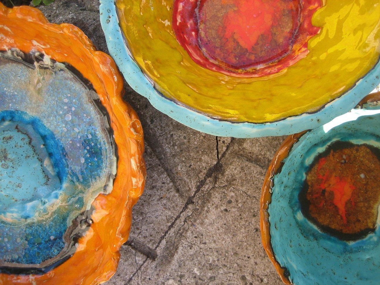 Warsztaty ceramiczne - Mali Twórcy