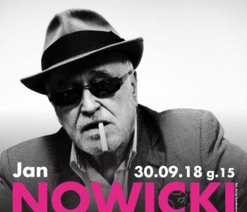 Jan Nowicki w Sopocie - Serca Gwiazd