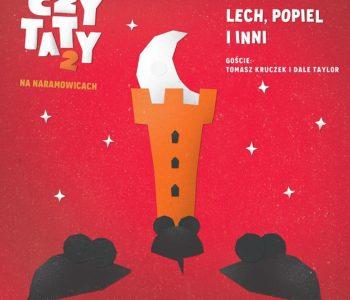 Czytaty2: Lech, Popiel i inni. Baśnie polskie