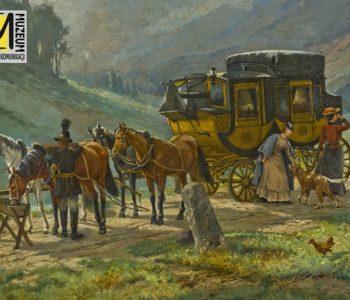 Podróże bliskie i dalekie, krótka historia XIX-wiecznych podróży