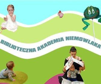Akademia niemowlaka
