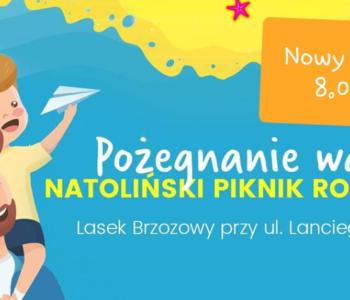 Piknik rodzinny na ursynowie atrakcje dla dzieci w Warszawie 2018