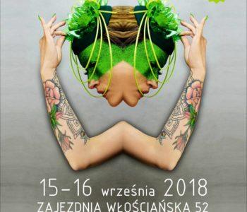 Ekokreatywna. Warszawa