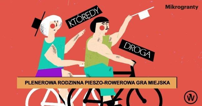 atrakcje dla dzieci we Wrocławiu 2018 - gra miejska dla rodziców i dzieci