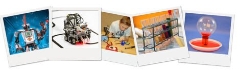 Warsztaty naukowe dla dzieci i młodzieży