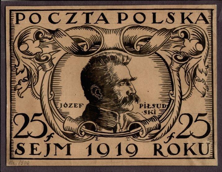 Bohaterowie Polskiej Niepodległości - wykład