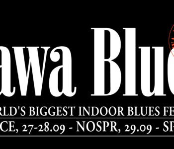 Rawa Blues – festiwal dla całych rodzin