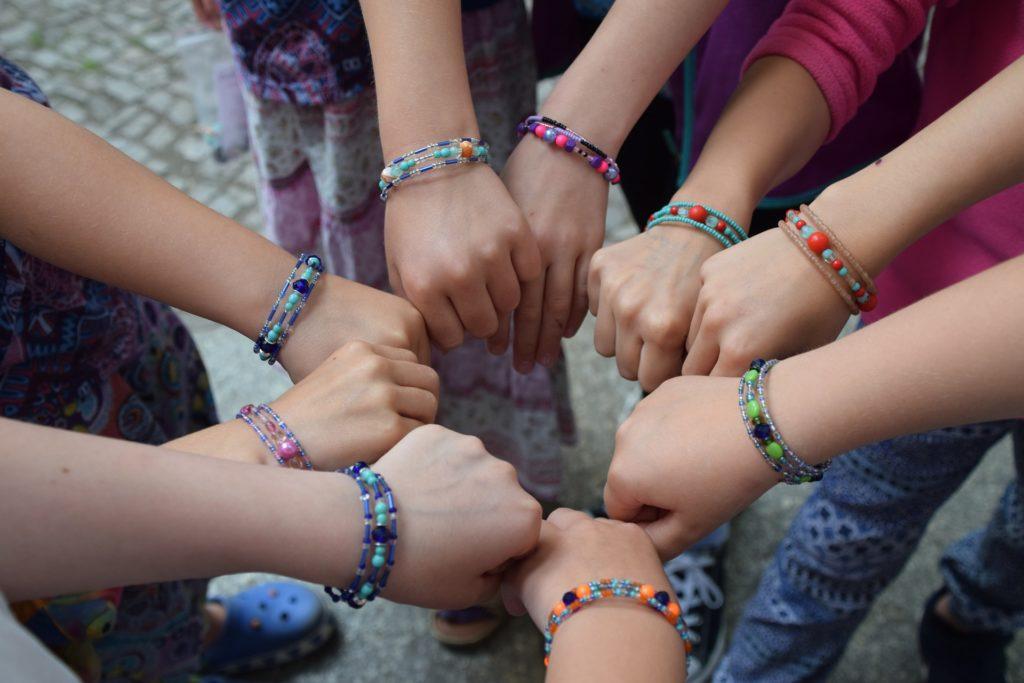 Warsztaty umiejętności społecznych dla dzieci 9-12 lat
