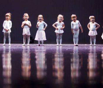 Atrakcje dla dzieci w Trójmiescie - warsztaty tańca 2018