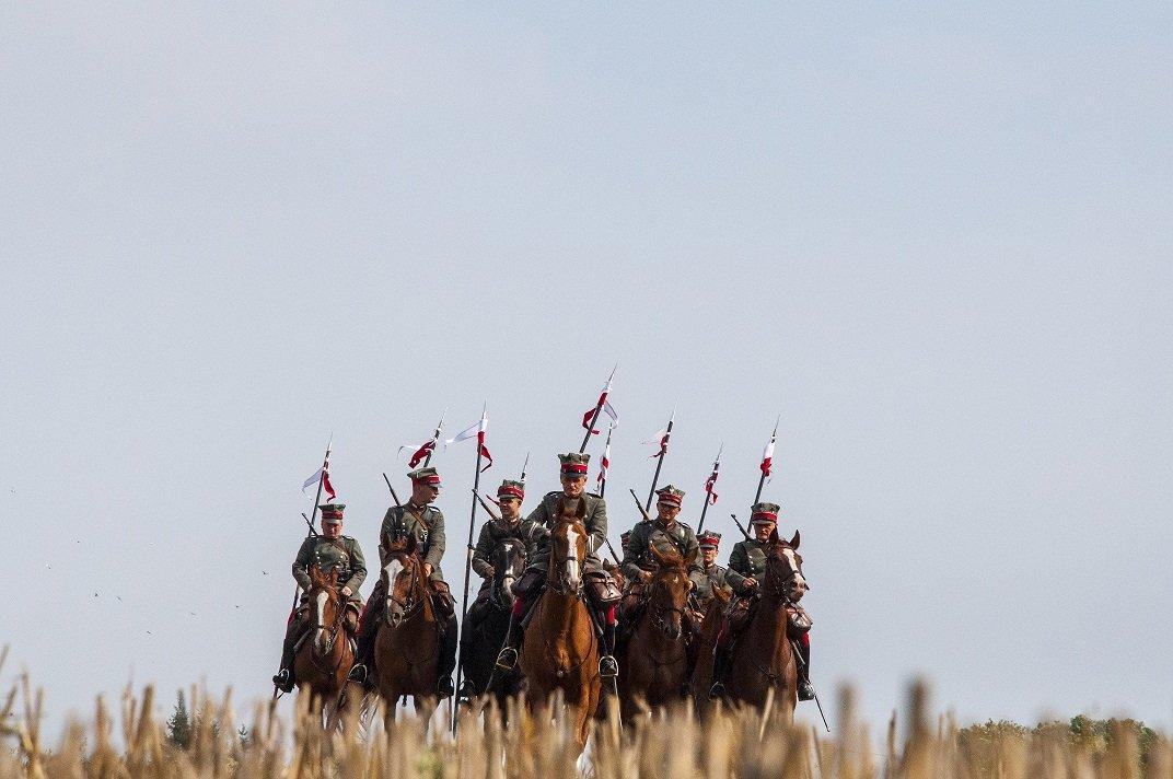 Z Wielkopolskiej Ziemi - impreza poświęcona rocznicy Powstania Wielkopolskiego