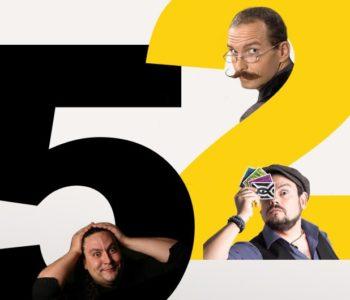52 - Międzynarodowy Festiwal Iluzji w Poznaniu