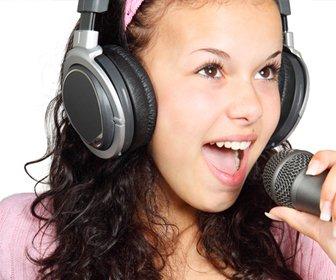 Zajęcia wokalne 8-15 lat