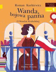 Wanda, bojowa panna
