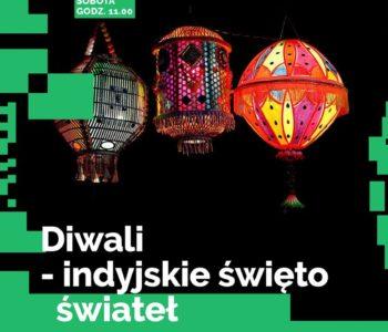 Diwali – indyjskie święto świateł