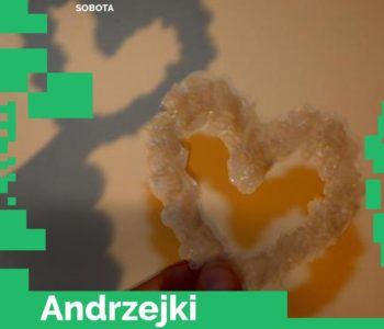 Andrzejki - warsztaty dla dzieci
