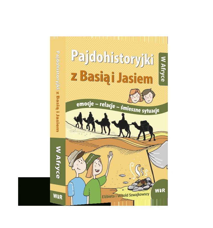 Pajdohistoryjki z Basią i Jasiem