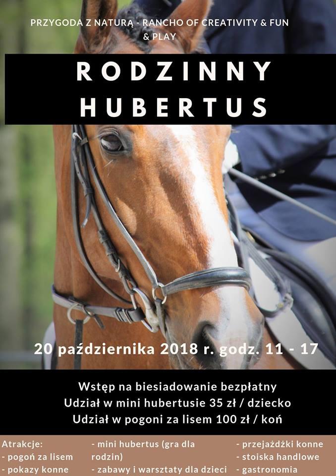 Rodzinny Hubertus