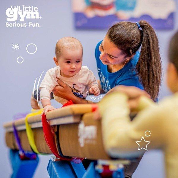 Zajęcia Multisensoryczne dla Dzieci z Rodzicami