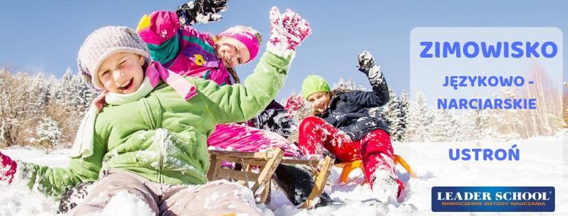 Zimowiska i obozy z Leader School