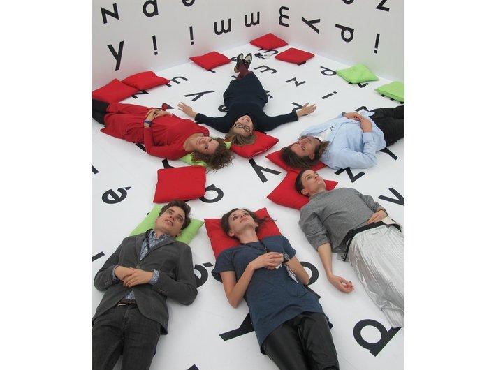 Warsztaty Między-pokoleniowe w MOCAK-u