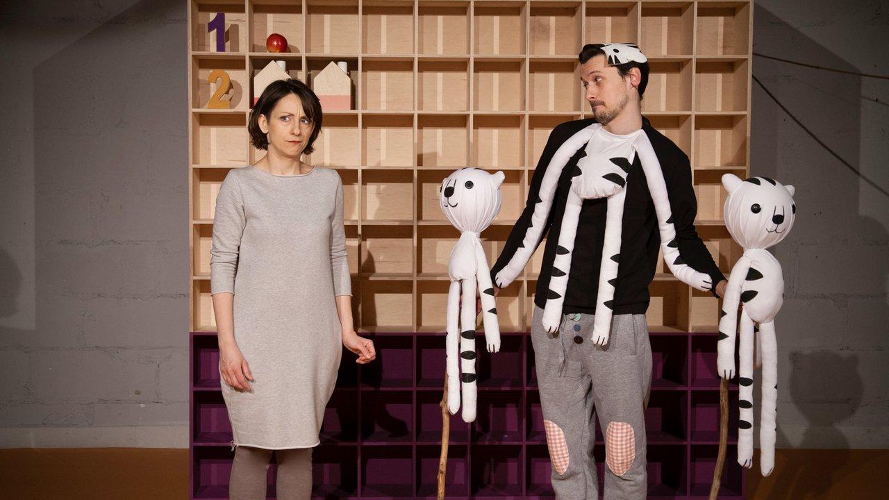 Teatr Niewielki: Raz dwa trzy