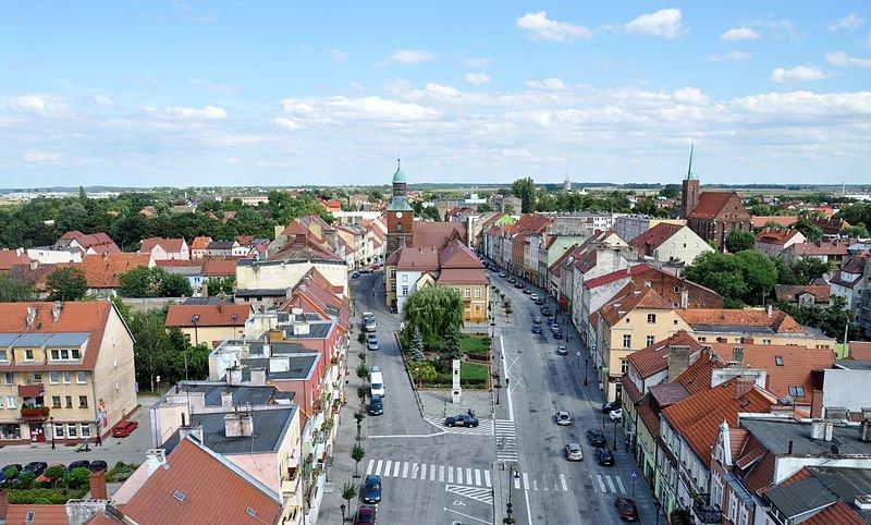 Spacer po Środzie Śląskiej - Mueum Narodowe we Wrocłaiu - atrakcje dla rodzin Wrocław 2018