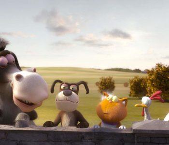 Filmowe spotkania dla dzieci – Mała Kika. Wielka podróż Cyrkielki