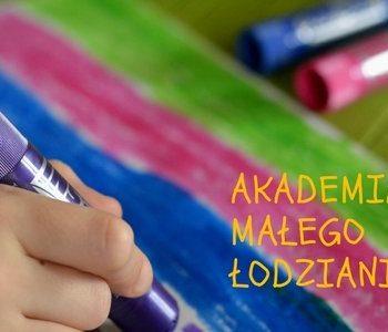 Akademia Małego Łodzianina: Święta pełne światła