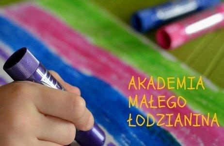 Warsztaty dla dzieci z cyklu Akademia Małego Łodzianina