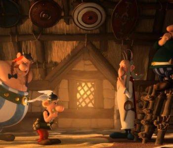 Filmowe spotkania dla dzieci – Mała Kika. Asteriks i Obeliks
