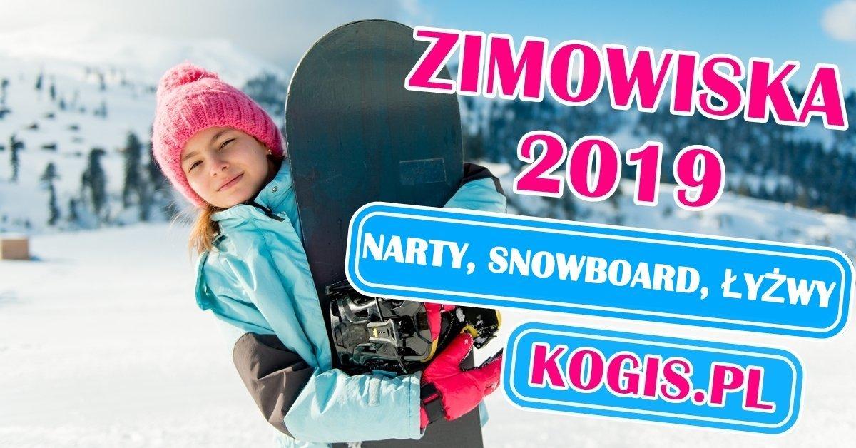 Zimowiska dla dzieci w Tatrach! Dojazd kolonijny z Twojego miasta