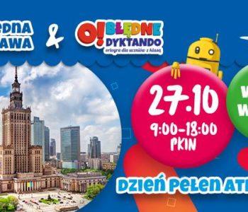 bezbłędna Warszawa 2018